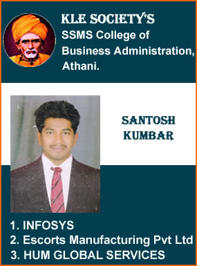 Placement-Santosh-Kumbar